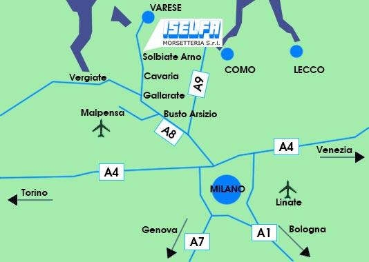 mappa-iselfa